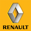 Dual controls fitted to renault